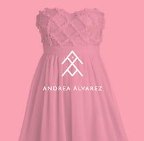 ANDREA ÁLVAREZ | Personal Shopper. Un proyecto de Br e ing e Identidad de Rubén Ferlo  - 18-05-2014