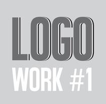 LOGO WORK. A Br, ing&Identit project by Cecilia De Jorge - 25-05-2014