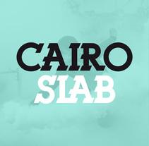 Cairo Slab UT. Un proyecto de Diseño y Tipografía de Wete  - 19-07-2013
