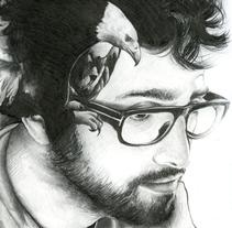 Christian. Un proyecto de Ilustración, Comisariado y Bellas Artes de Guillem Bosch Ramos - 27-05-2014