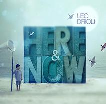 Here & Now. Um projeto de Design gráfico de Carlos Abril González         - 28.05.2014
