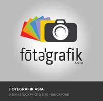 Fotegrafik Asia. A Br, ing&Identit project by Cristhian Serur - 29-05-2014