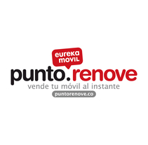 Punto Renove. A Art Direction, Br, ing, Identit, Graphic Design, and Web Design project by Julieta Giganti - 11-06-2014