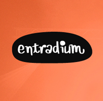 Entradium. A UI / UX, Web Design, and Web Development project by Clever Consulting  - 15-06-2014