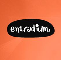 Entradium. Um projeto de UI / UX, Web design e Desenvolvimento Web de Clever Consulting  - 15-06-2014