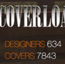 Web Coverload. Un proyecto de Diseño Web de Gerardo Gujuli Apellaniz - 15-06-2014