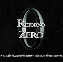 Videoclip RETORNO ZERO. A Music, Audio, and Multimedia project by Eduardo Vicente Movilla         - 17.06.2014