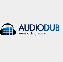 Audiodub. A Web Design, and Web Development project by Andrea Pérez Dalannays - Jun 19 2014 12:00 AM