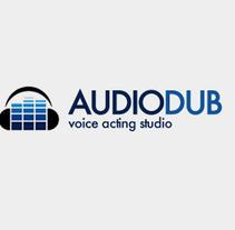 Audiodub. Un proyecto de Desarrollo Web y Diseño Web de Andrea Pérez Dalannays - Jueves, 19 de junio de 2014 00:00:00 +0200