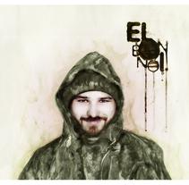 Eloi el bon noi. Um projeto de Design, Direção de arte e Design gráfico de Cesc Mayor         - 18.01.2014