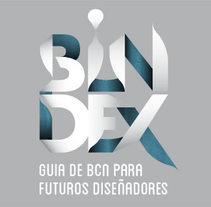Bíndex. Un proyecto de Dirección de arte de Ardiel García Sacramento         - 18.06.2013