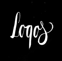 Logos 1. A Graphic Design, T, and pograph project by Óscar Lorenzo         - 24.06.2014