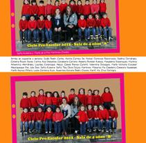 Revista Institucional Colegio 25 de Mayo.. A Design, Br, ing, Identit, Editorial Design, and Education project by Anika  Lujan         - 25.05.2013