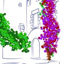 Diseño y maquetación de folleto para Fundación. A Editorial Design, and Graphic Design project by Iván Martín         - 25.06.2014