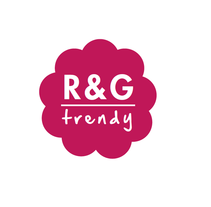 R&G Trendy. A Design, Advertising, Br, ing, Identit, Editorial Design, Graphic Design, and Web Design project by Oriana Miranda         - 30.09.2013