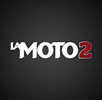 La Moto2 - Turnaround del prototipo. Un proyecto de 3D de Eduardo Samajón Mencía - 14-12-2013