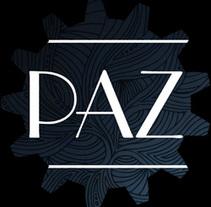 Paz García Digital Portfolio. A Editorial Design, and Multimedia project by Rafa Morey         - 29.06.2014