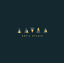 Proyectos Artic Studio. A Web Design project by Gerard Yanes Font - Jul 02 2014 12:00 AM