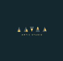 Proyectos Artic Studio. Un proyecto de Diseño Web de Gerard Yanes Font - Miércoles, 02 de julio de 2014 00:00:00 +0200