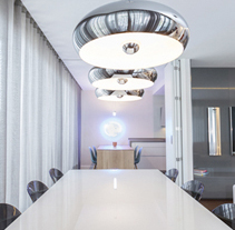 Diseño Interior Vivienda B&G. Un proyecto de Diseño de muebles, Diseño industrial, Arquitectura interior, Diseño de interiores y Diseño de iluminación de Muka Design Lab  - 07-07-2014