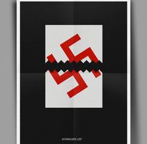Cine mínimo.. Um projeto de Design, Ilustração, Direção de arte, Br, ing e Identidade e Design gráfico de Carlos Parra Ruiz - 08-07-2014
