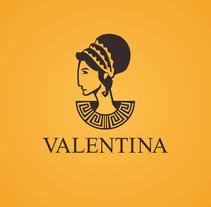 Valentina | Diseño, fotografía y spot. A Photograph, Film, Video, TV, Graphic Design, Web Design, and Web Development project by Pablo Cappa         - 14.07.2014