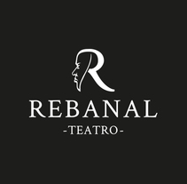 Rebanal Teatro. A Br, ing, Identit, and Graphic Design project by Beltrán Hortigüela Alonso - 16-07-2014