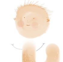 Cuentos. Un proyecto de Ilustración de Ana Cristina Martín  Alcrudo - Miércoles, 23 de julio de 2014 00:00:00 +0200