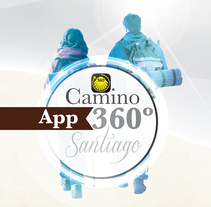 CAMINO 360º . A Film, Video, TV, and Multimedia project by Ramón Verdugo         - 05.08.2014