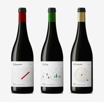 Finca de la Rica. Un proyecto de Diseño, Dirección de arte, Diseño gráfico y Packaging de Dorian         - 31.10.2011
