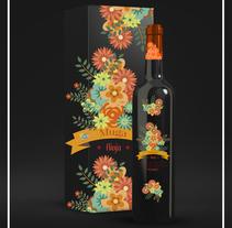 Muga Packaging 2014. Un proyecto de Dirección de arte, Packaging y Diseño de producto de Ion  Benitez - 14-08-2014