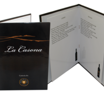 Cartas de hostelería. A Design, and Post-Production project by Diana Garcés Morales         - 18.08.2014