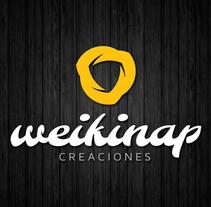Branding Weikinap. Um projeto de Br e ing e Identidade de Mokaps          - 26.07.2014