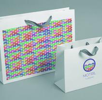 Motril. Un proyecto de Diseño, Dirección de arte, Br e ing e Identidad de Carlos Muñoz Guimerá - 04-09-2014