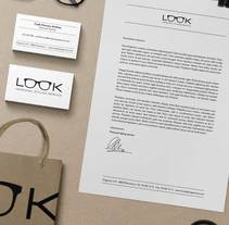 Brandig LOOK. A Art Direction, Br, ing, Identit, and Graphic Design project by O'DOLERA         - 04.09.2014