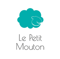 Imagen Corp. Le petit mouton. A Design, Br, ing, Identit, and Graphic Design project by Marta Solis         - 02.09.2014