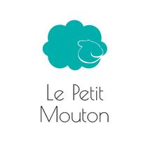Imagen Corp. Le petit mouton. Um projeto de Design, Br, ing e Identidade e Design gráfico de Marta Solis         - 02.09.2014