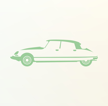 City Escapes. A Design, Product Design&Illustration project by Alejandro Mazuelas Kamiruaga - Sep 05 2014 12:00 AM