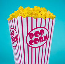 POP!. A Photograph, and Art Direction project by Jaime Sánchez         - 07.09.2014