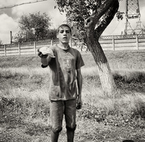 Rumania: Aceras y Arcenes. A Photograph project by Alberto Rosa - Sep 09 2014 12:00 AM