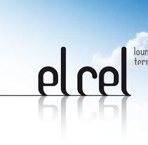 El Cel, branding. A Br, ing, Identit, Art Direction, Design, and Graphic Design project by Mediactiu agencia de branding y comunicación de Barcelona  - Sep 10 2014 12:00 AM