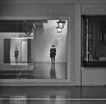 En Silenci. Un proyecto de Fotografía de Georgina Asunción Guasch         - 13.09.2014
