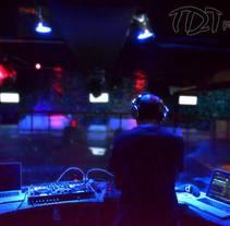 Evento solsticium / Ex-fábrica. Un proyecto de Fotografía y Eventos de Tomás Díaz T.         - 14.09.2014