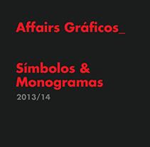 Símbolos y Monogramas 2013/2014 thumbnail