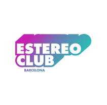 Estereo Club Barcelona. A Music, Audio, Br, ing, Identit, and Graphic Design project by Nardo Ferrer Torres         - 19.09.2012