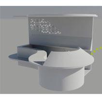 NEWKIOSK . Um projeto de Arquitetura de interiores e Design de interiores de Marta Vicente Ferraz         - 25.03.2013
