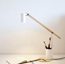PotLamp. Un proyecto de Diseño de iluminación y Diseño de producto de Zaira Holgado Perez - 06-10-2014