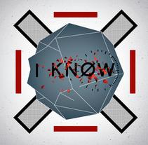 KUBIK. Un proyecto de Diseño gráfico de Daniel L.R.         - 08.10.2014