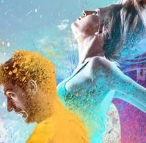 Sport Garrido. Un proyecto de Diseño editorial y Diseño gráfico de Juan Vega - 12-10-2014