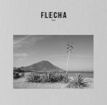 FLECHA music. Um projeto de Multimídia de Modesto Pérez         - 14.10.2014